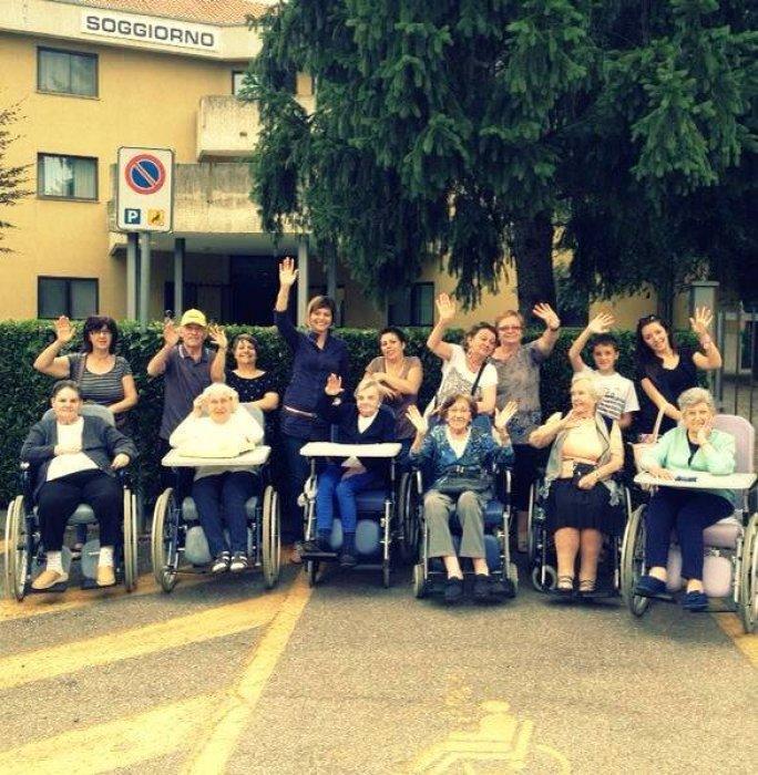 Sereni Orizzonti - Case di riposo, RSA, Residenze per Anziani ...