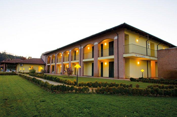 Sereni orizzonti case di riposo rsa residenze per for Case di riposo per anziani
