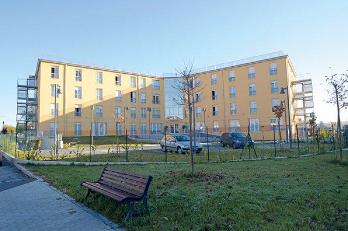 sereni orizzonti - case di riposo, rsa, residenze per anziani