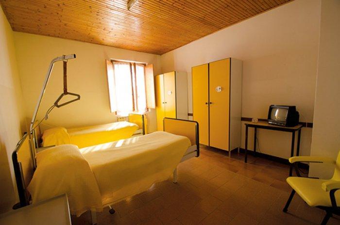 Sereni orizzonti case di riposo rsa residenze per for Case bareggio