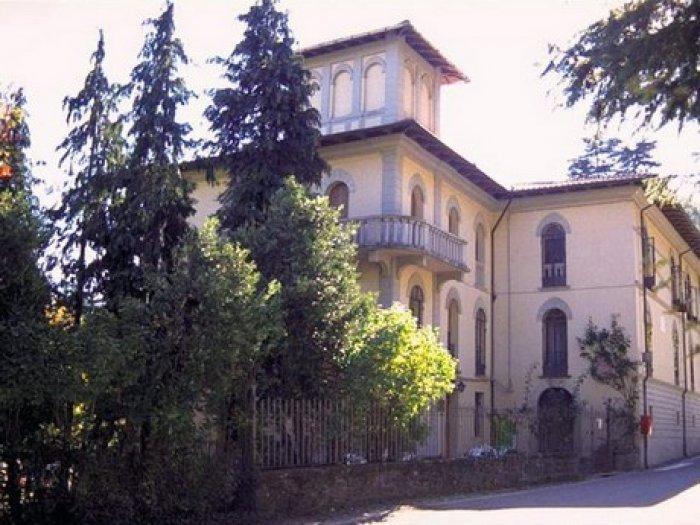 Villa De Benedetti Dogliani
