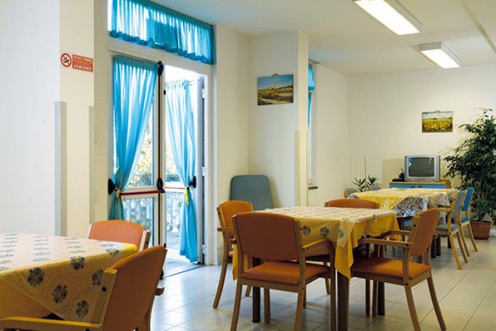 Sereni Orizzonti Case Di Riposo Rsa Residenze Per Anziani Residenza Per Anziani Residenza Socio Sanitaria Polo Socio Sanitario In Friuli Veneto Piemonte Lombardia Emilia Romagna Liguria Toscana E Sardegna