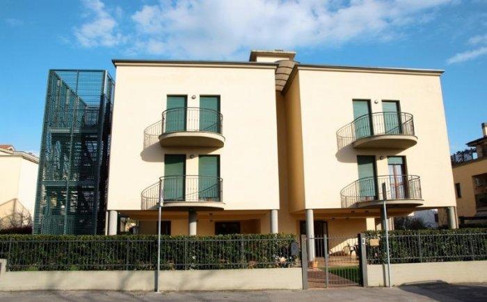 Villa I Pitti Via Santa Barbara Signa Fi